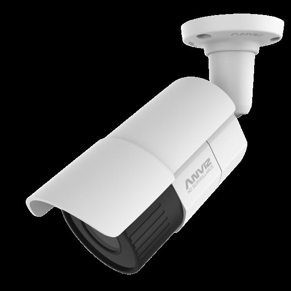 OP2508-IRE IP67 HD IR Bullet Network Camera