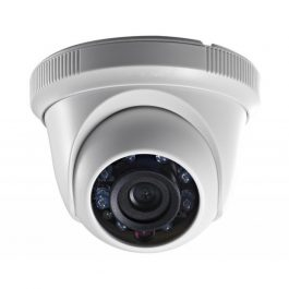 Hikvision Dome Analog Camera