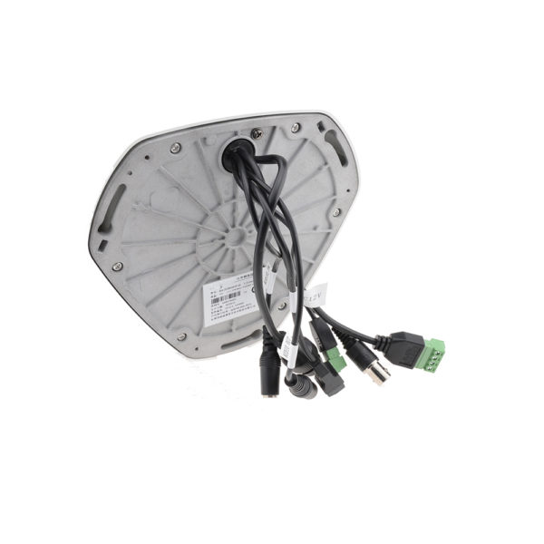 Hikvision IPC Fisheye DS-2CD63C2F-I